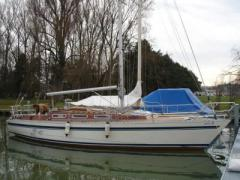 Faurby Yachts Faurby 36 de Luxe