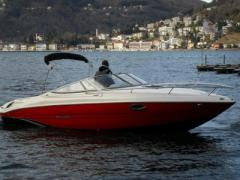 Stingray 225 CR / Nuova Sportboot
