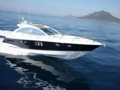 ABSOLUTE 47 STC Hardtop Yacht