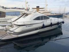 Pershing 54 MB9015 Yacht a Motore