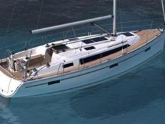 Bavaria 37 Cruiser (Nuova- New)