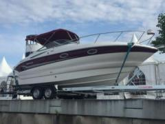 Crownline Boats 250 Sportboot