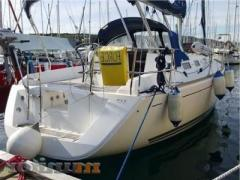 Dufour 325 Grand Large Yacht a Vela