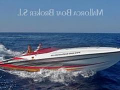 Sonic 31 Ss Offshoreboat