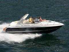 Airon Marine Airon 325 by Marine Center Goldach Cuddy Cabin