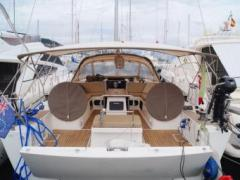 Dufour 500 Grand Large Yate a vela