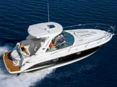 Monterey 355 SY Yacht a Motore
