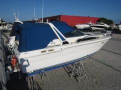 Sea Ray 300 We- Diesel-Wellenantrieb Imbarcazione Sportiva