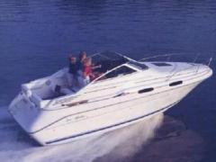 Sea Ray 230 Sundancer Sportboot