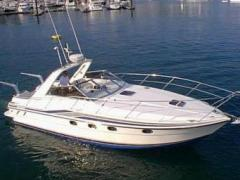 Fairline 33 Targa Motoryacht
