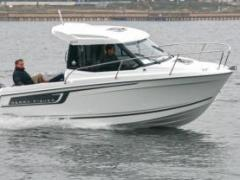 Jeanneau Merry Fisher 605 Daycruiser