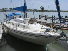 Westerly 33 Discus Yacht a Vela