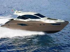 Queens Yachts Queens 50 Ht Yacht a Motore