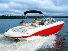Stingray 225 LR - destockage Bowrider