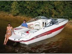 Stingray 225 CR / Occasione Sportboot