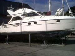 Marine Yachting Project Princess 360 Fly Flybridge Yacht