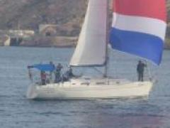 Hanse 341 IMPECABLE