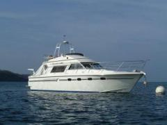 Fairline 40 MA8055 Yacht a Motore