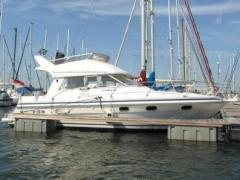 Skilso 33FB Flybridge Yacht