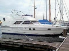 Princess 435 Flybridge Flybridge Yacht