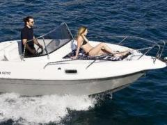Drago Boats 610 Sd Deckboot