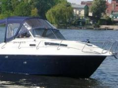 Drago Boats 22 Ob / Mercury F 100 Efi Cuddy Cabin