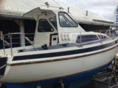 Leisure 23 Motorboot Kabinenboot