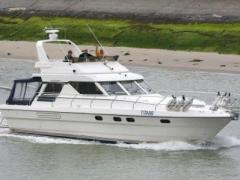 Princess 45 Fly (Engines 2011) Flybridge Yacht