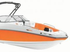 Sea Doo 230 SP 2012 Propulsion Jet 430CV Sportboot