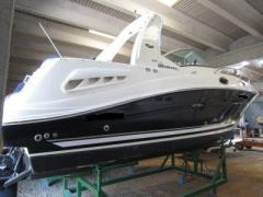 Sea Ray 275 Da Ew 2009 Motoryacht
