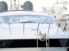 Pershing 50 Arneson Drive Yacht a Motore