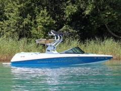 Correct Craft Sport Nautique SV 200 Wakeboard / Wasserski