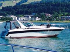 Wellcraft Gran Sport 36