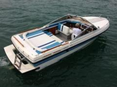 Cranchi Derby 216 / 1988 Runabout