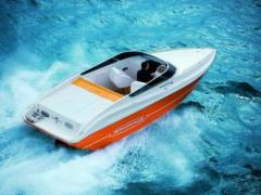 Performance 701 Offshore Boat
