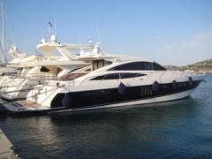 Princess V 70 - Model 2007 Yacht a Motore