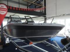 Silver Shark BR 580 Deck Boat