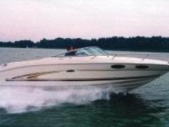 Sea Ray 230 OVS Sportboot