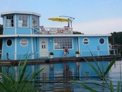 """Hausboot """"Havellady"""" House Boat"""