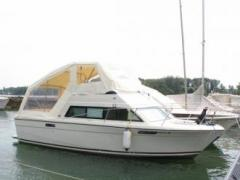 Slickcraft Sedan 260 Motoryacht