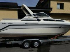Cranchi Clipper Cruiser 760 Kabinenboot