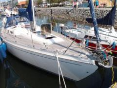 Victoire 1044 Sailing Yacht