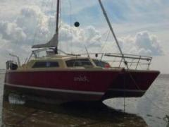 Prout Catamarans Quest 31
