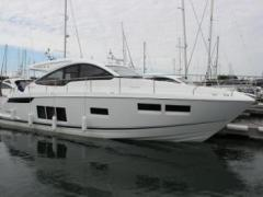 Fairline Targa 48 Open Motor Yacht