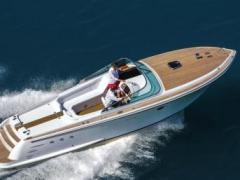 Comitti V34 classic twin Runabout