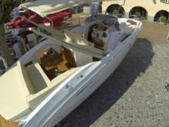 Sessa Key Largo 27 IB Motoryacht