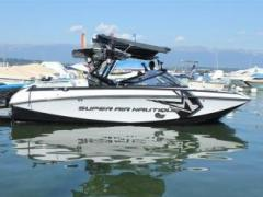 Correct Craft SUPER AIR NAUTIQUE G21 / 2014 Wakeboard / Wasserski