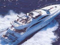 Sunseeker 56 Manhattan Ew 2001 Motoryacht