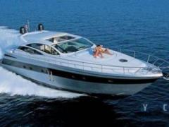 Pershing 62 Yacht a Motore