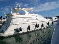 AICON Yachts 64 Fly Flybridge Yacht